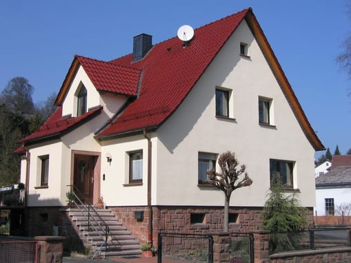 Professionelle Fassadengestaltung in Marburg und Umgebung